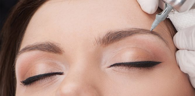 BandeauMicroblading