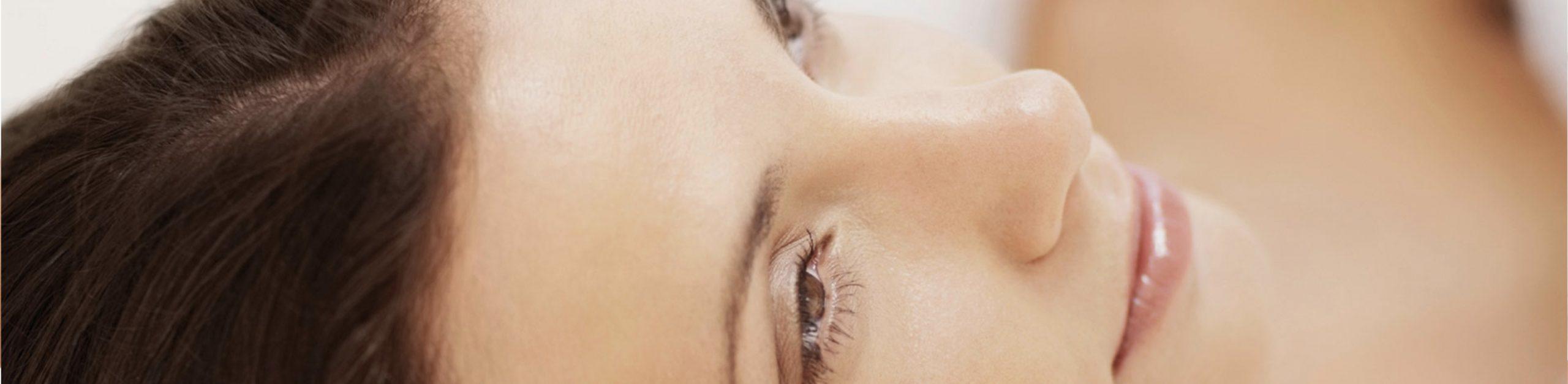 Soin complet «sur mesure»<br /> Nouvelle gamme de soins du visage complets et efficaces